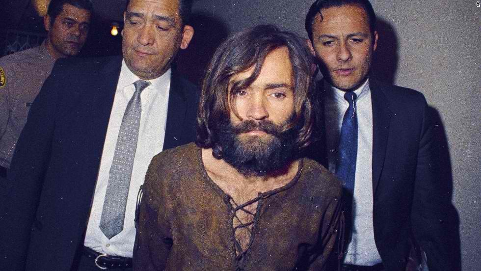 The Charles Manson Parole News Is Definitely a Hoax. Here Are 10 Little-Known Facts Why He Has Been Denied of Parole Many Times